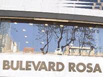 Centre commercial Bulevard Rosa à Barcelone