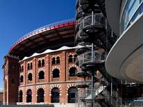 Centre commercial Las Arenas de Barcelone