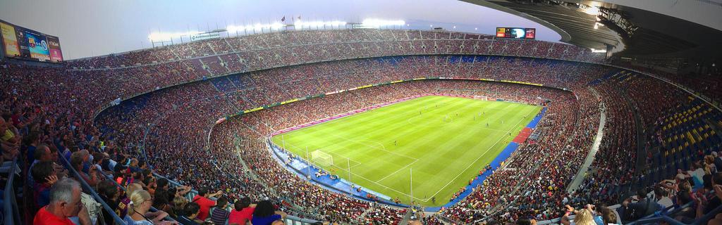 Voir le Barça au Camp Nou