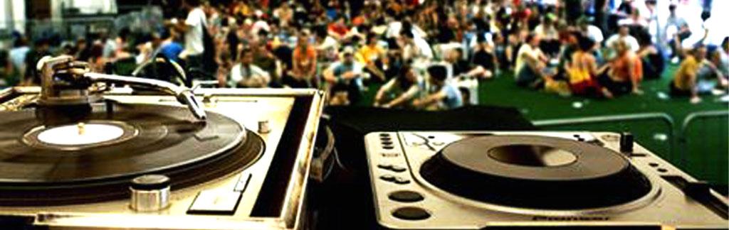 Sonar Festival Barcelone
